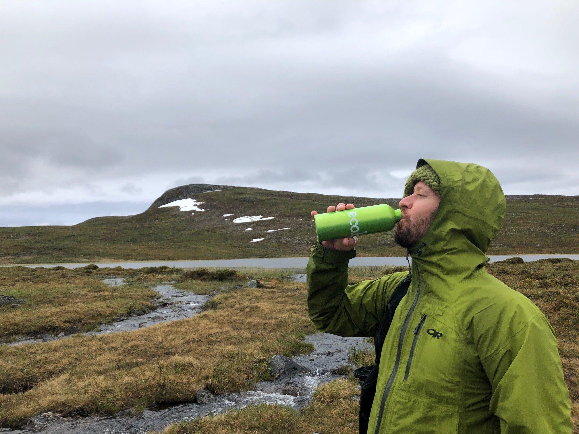 5 - Drinking Water