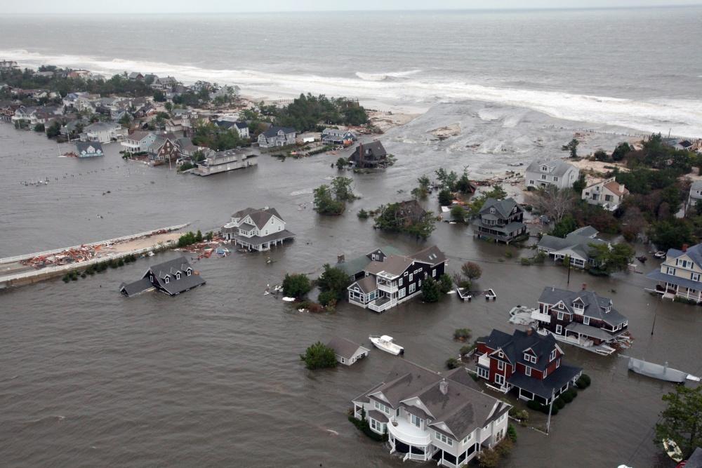 5 -Hurricane Flood